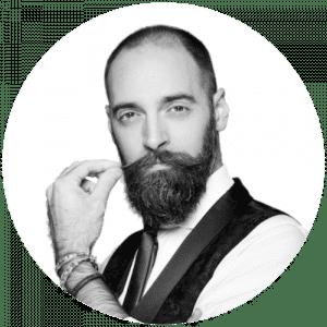 Filippo Giotto - docente Ninja Academy