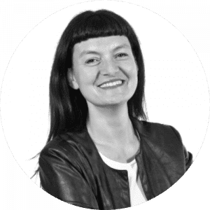 Miriam Bertoli - docente Ninja Academy