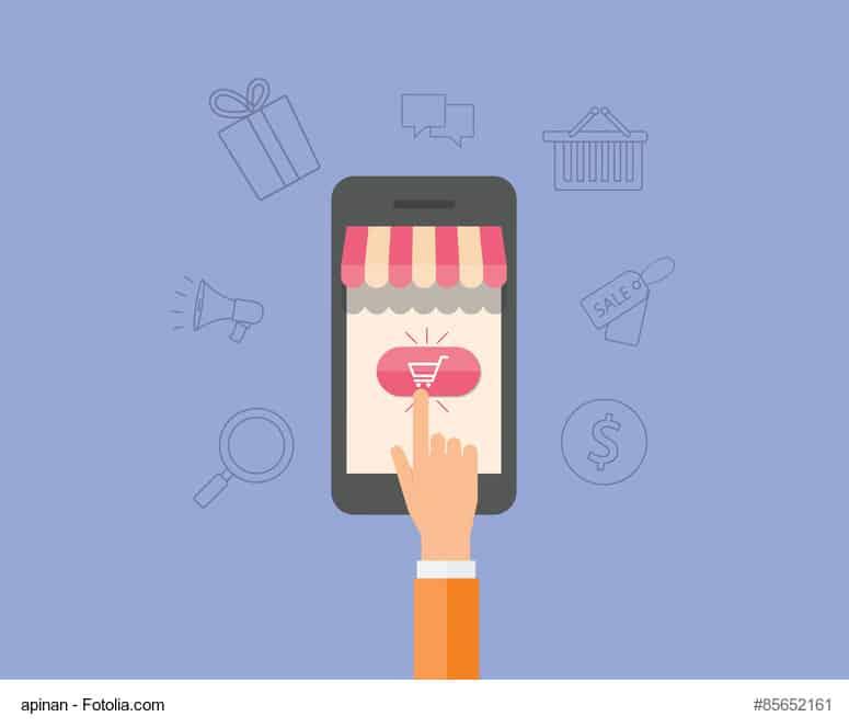 responsabile vendite commercio online