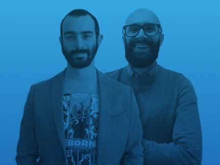 Performance marketing con Luca Barboni e Raffaele Gaito