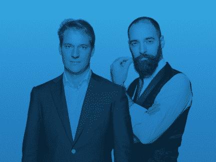 Social Media Marketing con Luca La Mesa e Filippo Giotto