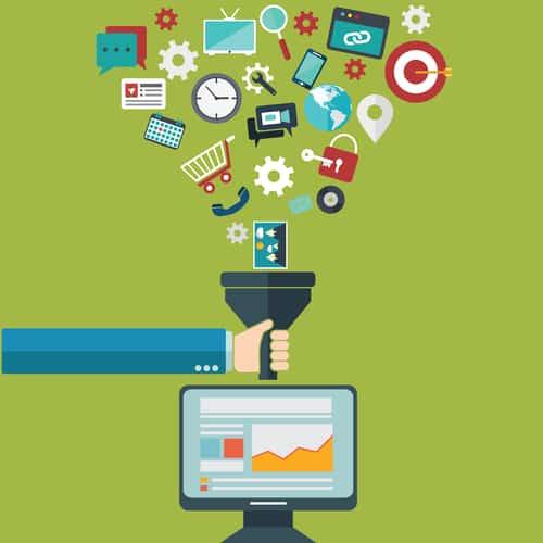 Progettare una campagna di marketing per far crescere il tuo eCommerce