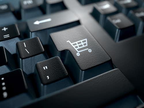 e-commerce e marketplace digital marketing