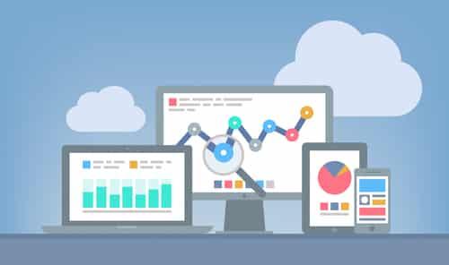 Analytics e digital marketing