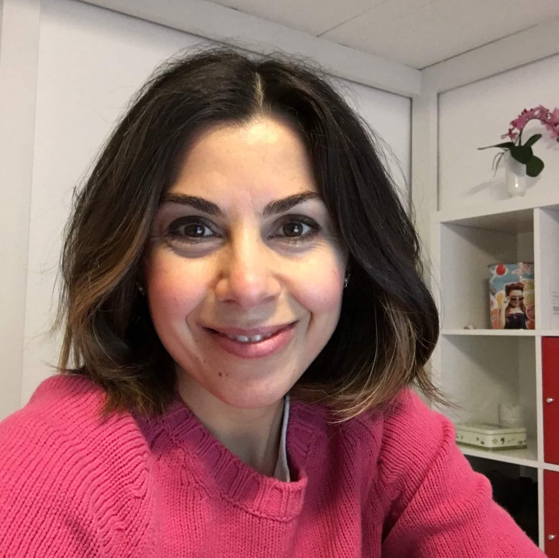 Emilia Angarano
