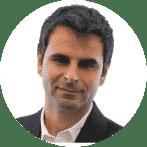 Ale Agostini Ceo e Client Partner di AvantGrade