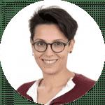 Federica Brancale Digital Analyst & CRO Specialist InTarget