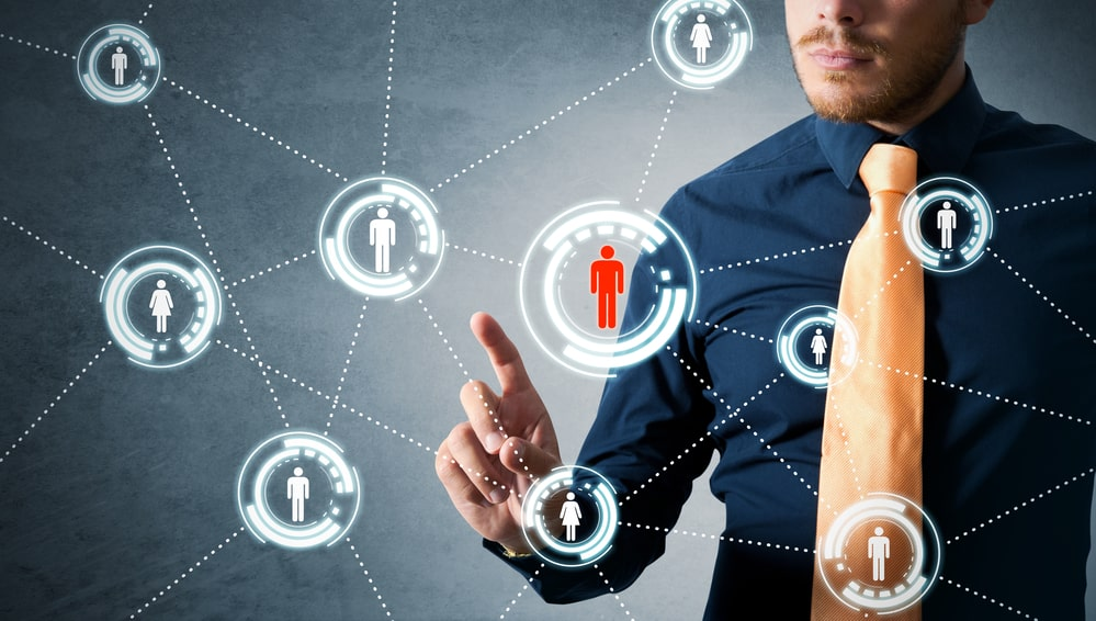 LinkedIn Marketing Network