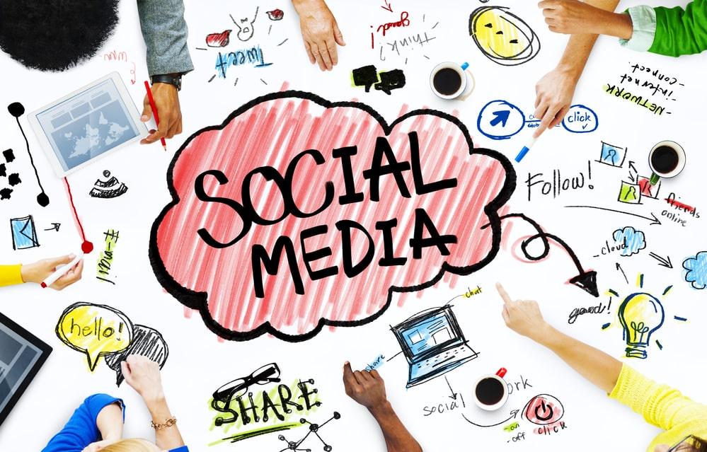 social media evoluzione e analisi dati