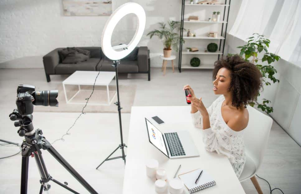 influencer marketing video