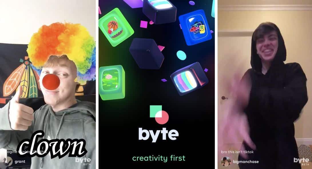 influencer marketing con i video Byte