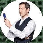Orazio SpotoInstagram Expert & Presidente di Instagramers Italia