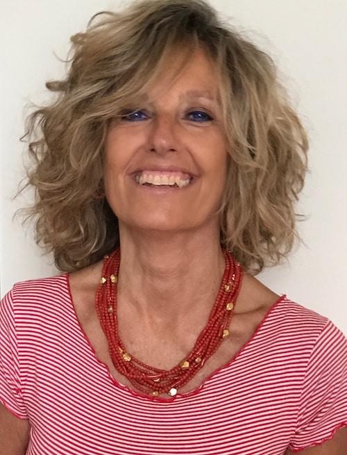 Silvia Jazzarelli