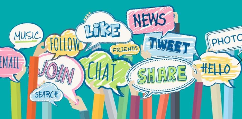 segreti per Social media advertising