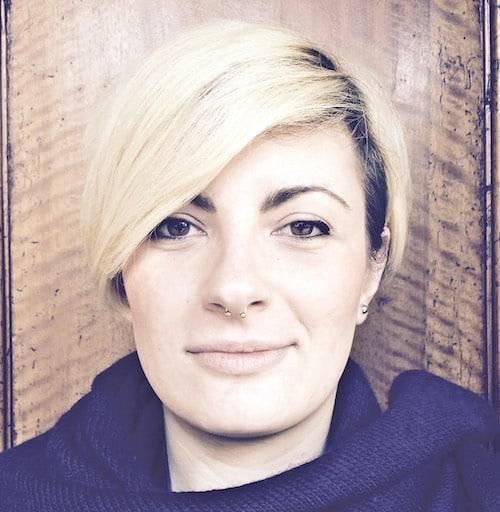 Giulia Balzi