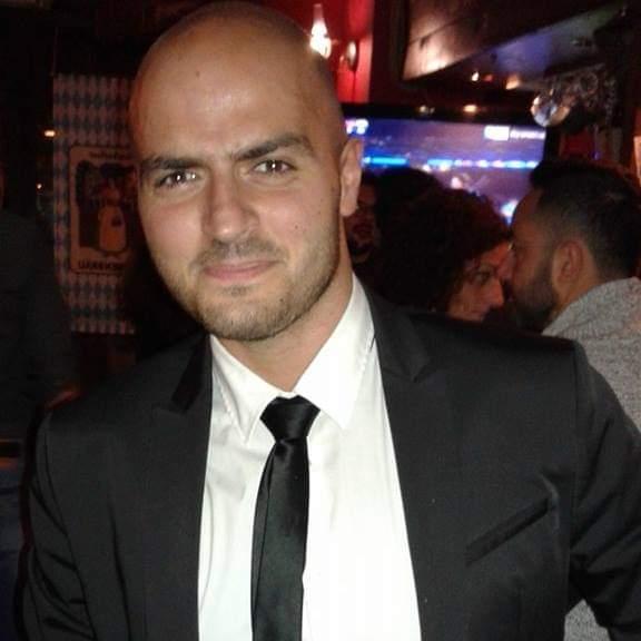 Giuseppe Pacifico