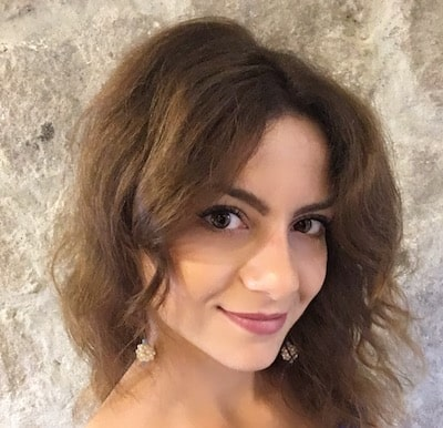 Irene Rossi
