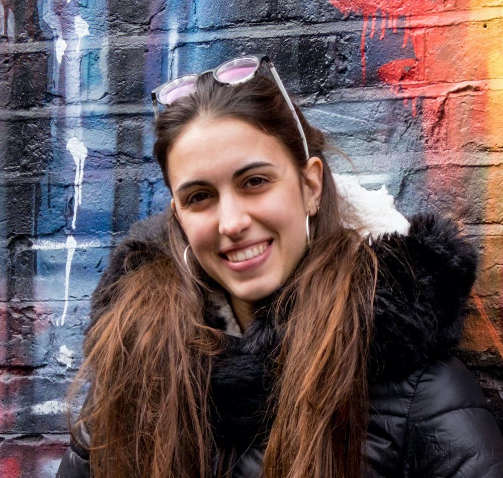 Silvia Cappelletto