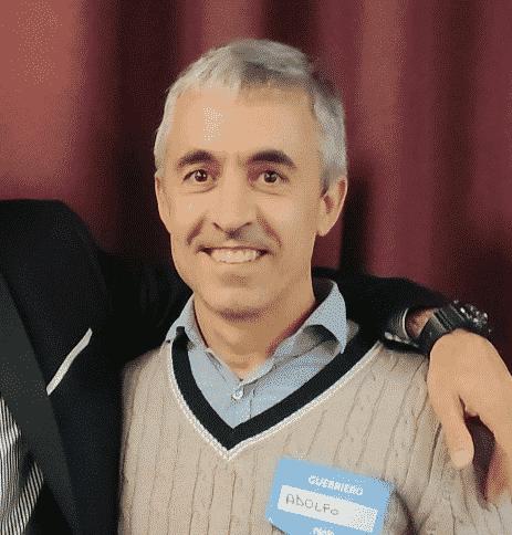 Adolfo Van Velthoven