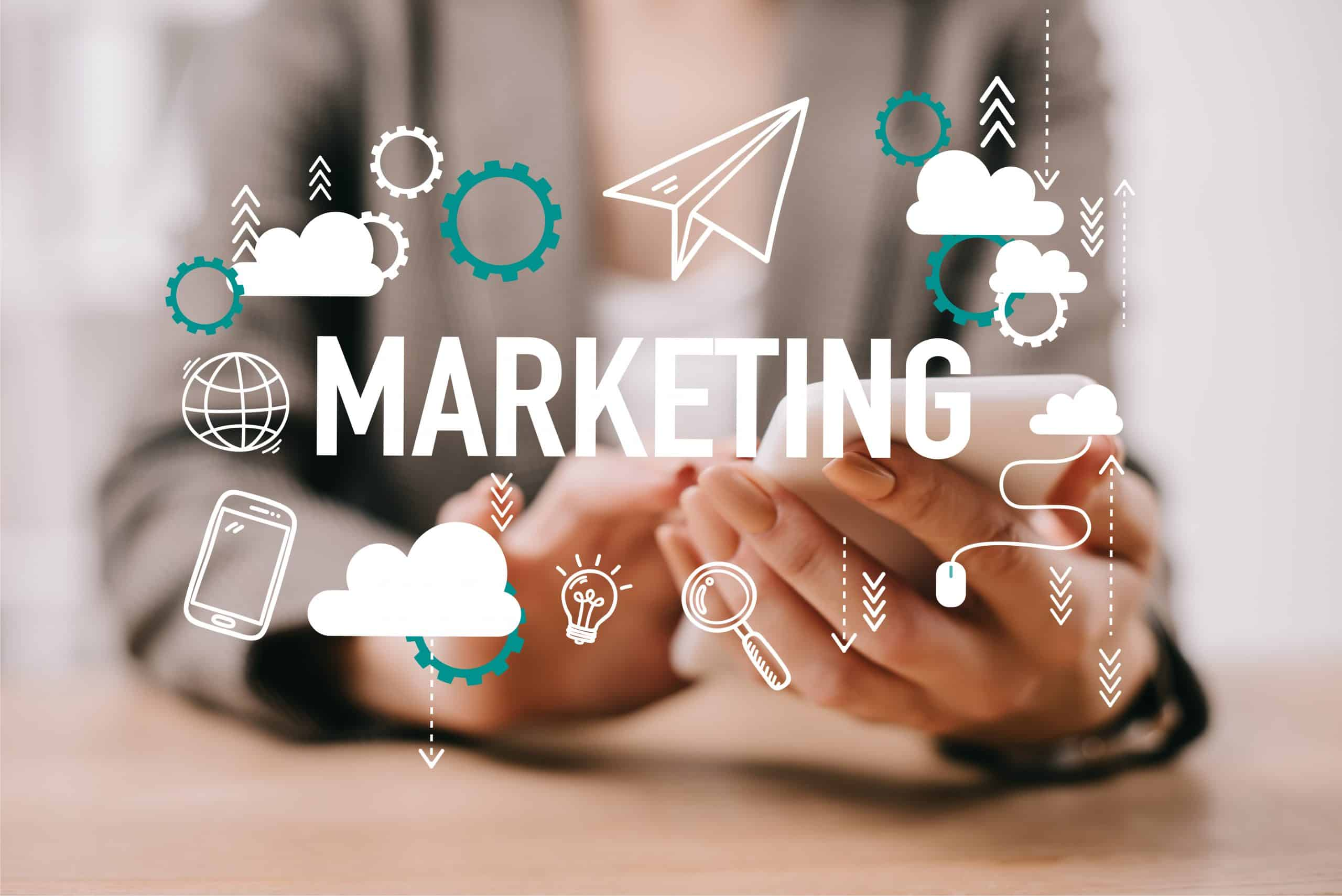 Digital Strategy marketing