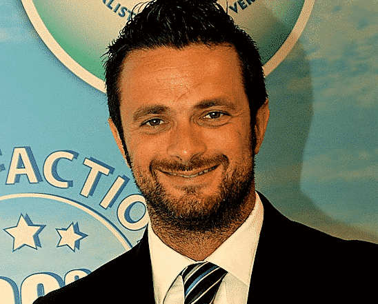 Fabio D'Onofrio